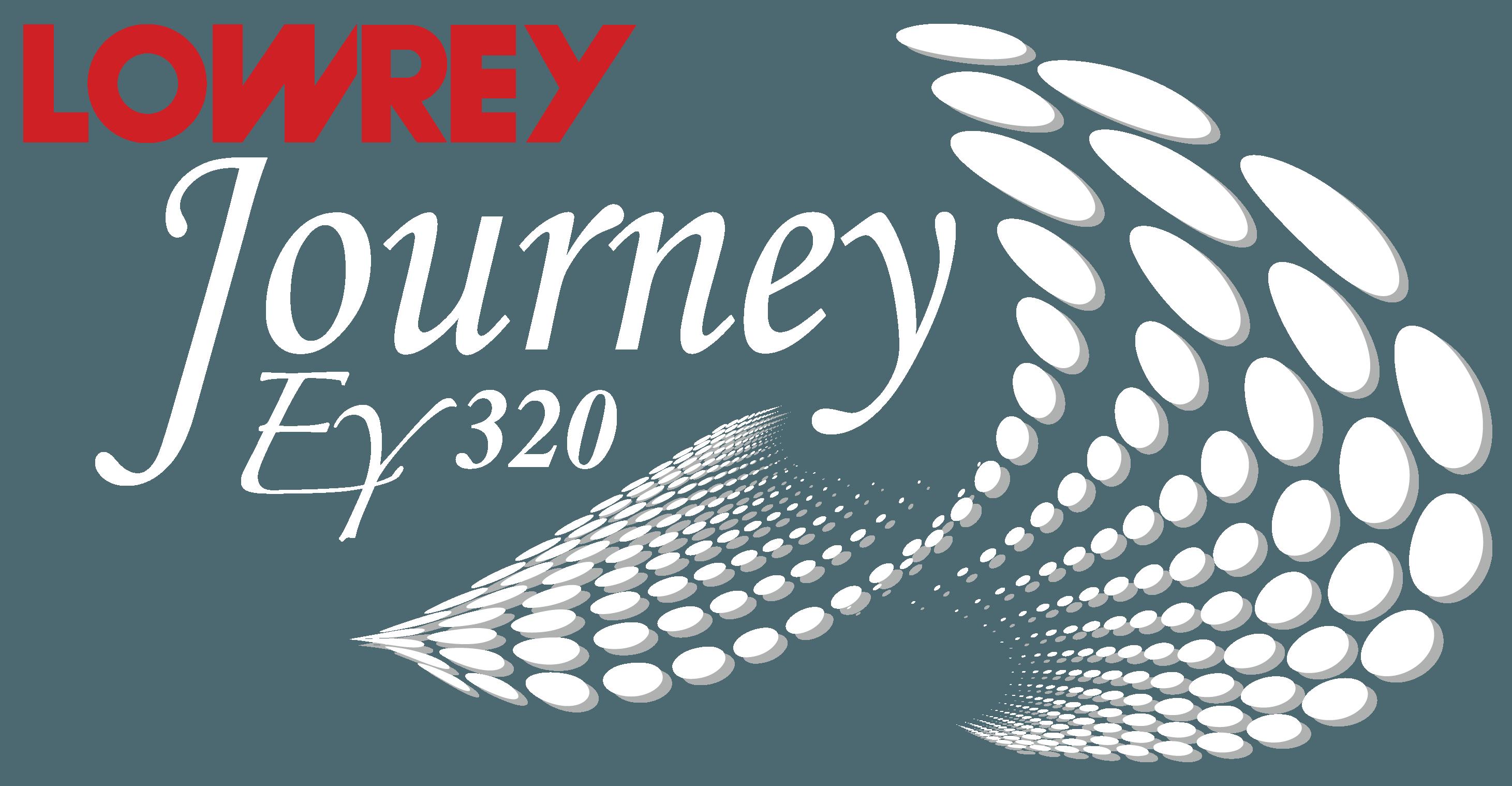 Lowrey Journey EY320