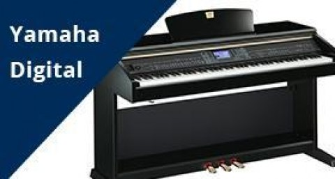 Yamaha Digital